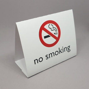 No_Smoking_Tent_Cards