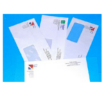 DL WINDOW FACE ENVELOPES