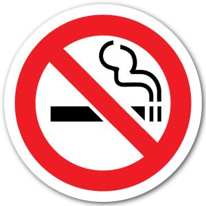 no_smoking_sticker