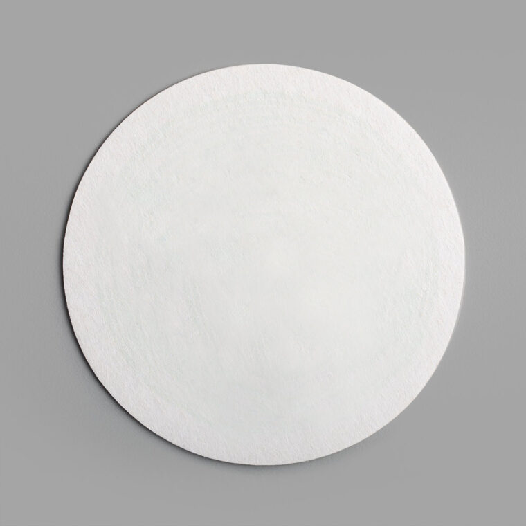 plainn round drink coasters
